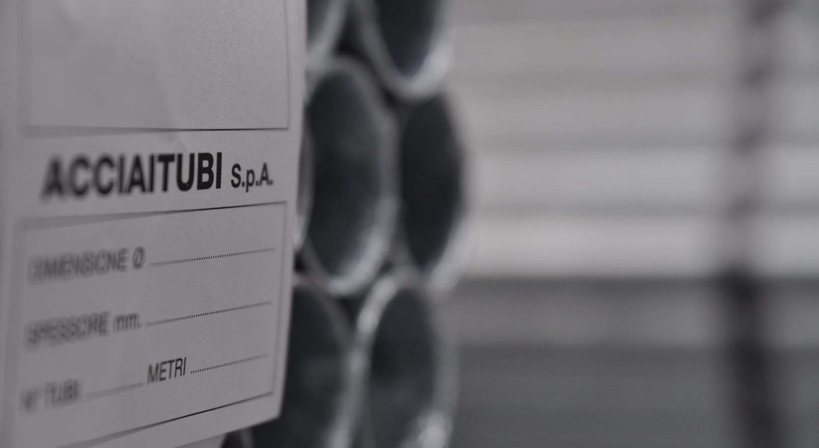 Certifications des tubes en acier d'Acciaitubi