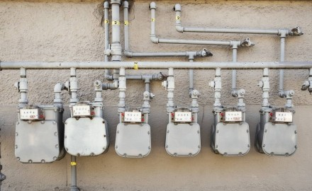 Tubes pour gaz et eau sans soudure - EN 10255