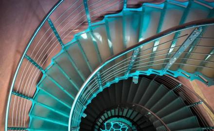 Tube construction en acier pour utilisations structurelles - escaliers EN 10219-1